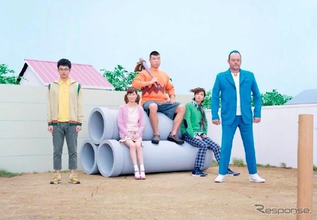 日本toyota廣告歌資訊 - Topei_插圖