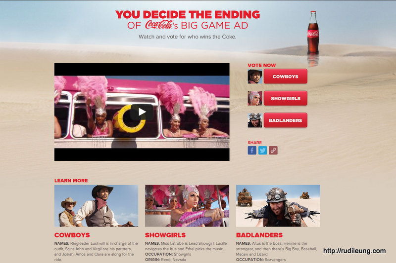 Coca-Cola Who Gets the Coke - Google Chrome 2812013 224559