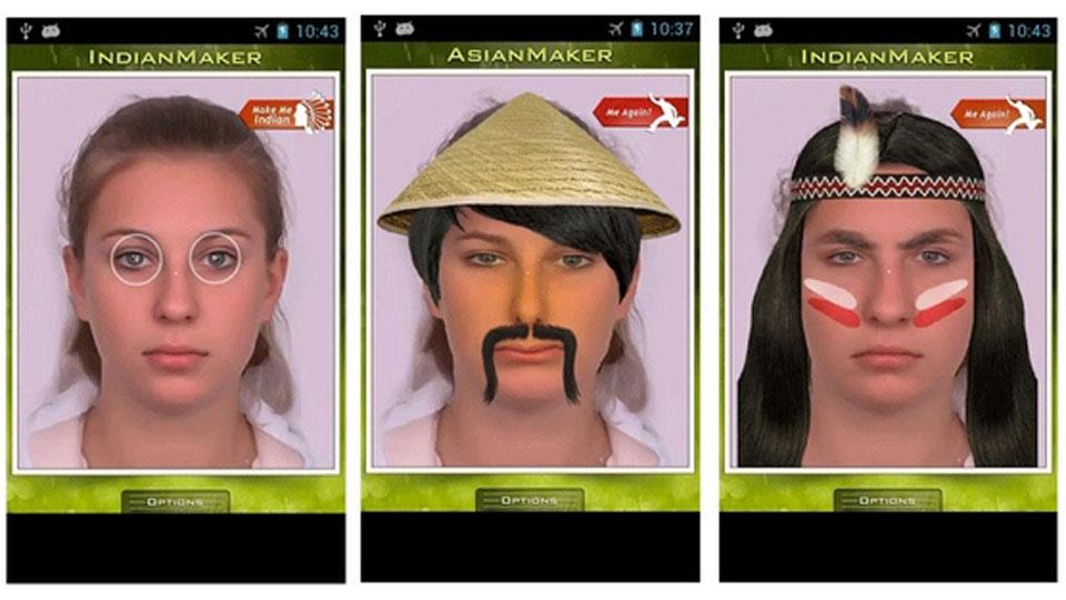 Make Me Asian