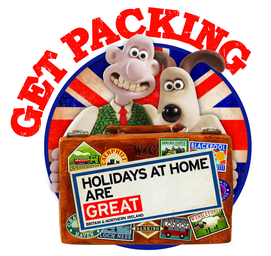 Wallace & Gromit's 'Great Adventure'