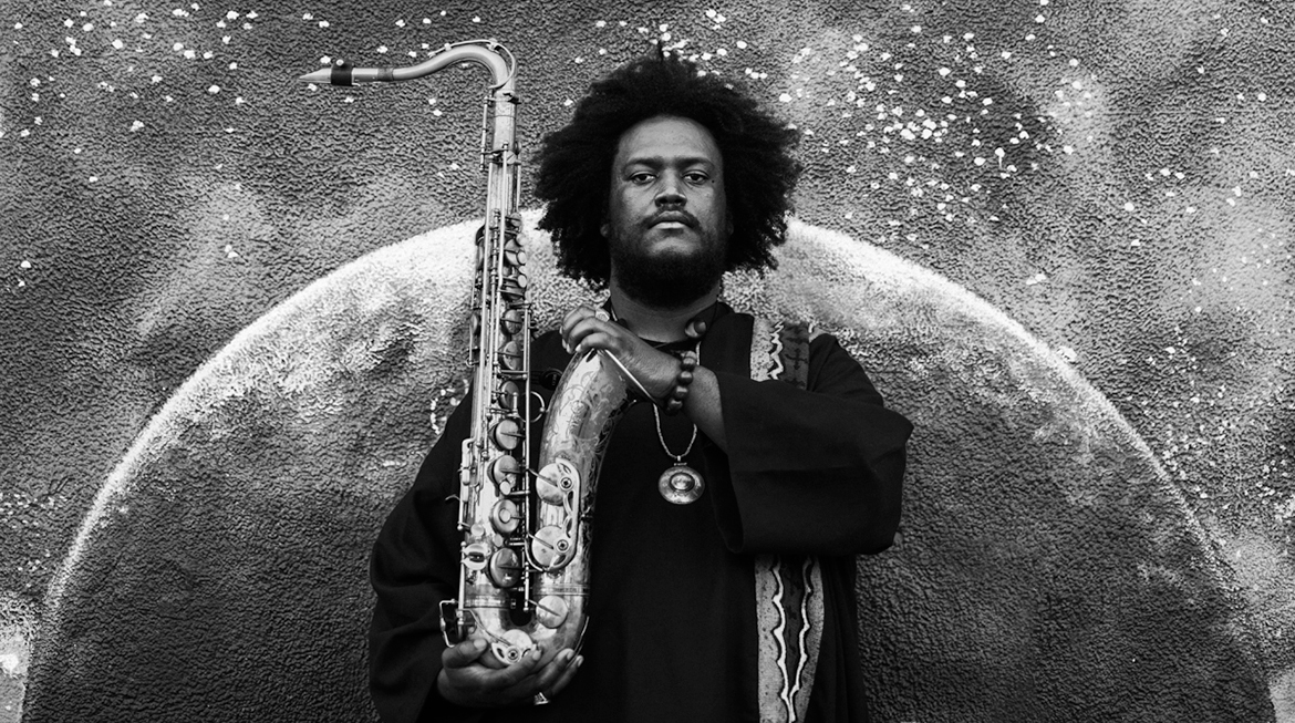 Kamasi Washington 新世紀福音爵士