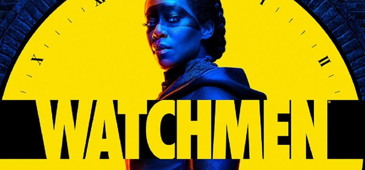 HBO Watchmen 2019,和我們這麼近又那麼遠。