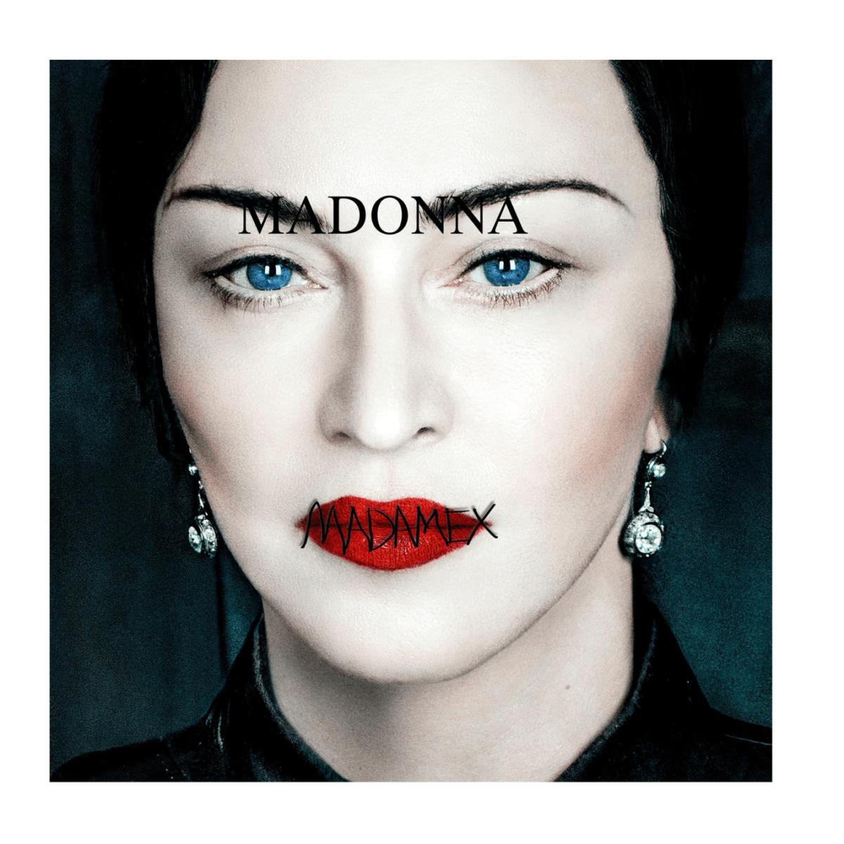 Madonna Madame X 流行女皇回歸凡間